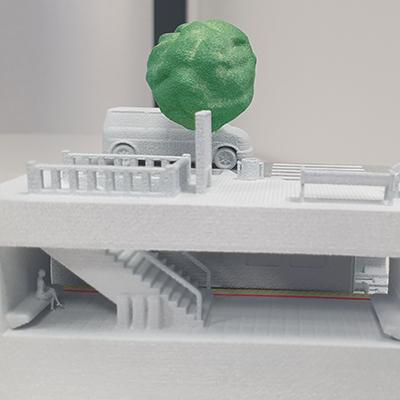 Démonstration Architecture Fusion