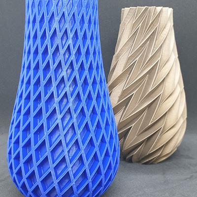 Impression Vase FDM