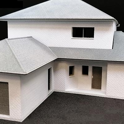 Démonstration Architecte Impression fusion
